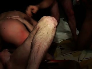Cuckold -  Adult Club Dark Room