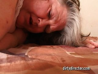 Ssbbw Gets A Recal Reaming