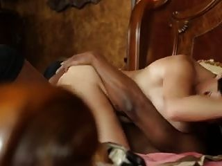 Milf Fucks Her Husbands Black Boss