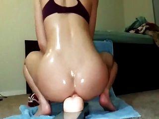 Encoxada chica culo de diosa en pantalon preview - 3 part 8