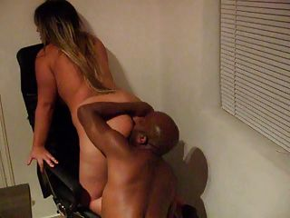 Brazilian Cuckold Wife Gets Fucked By Black Guy