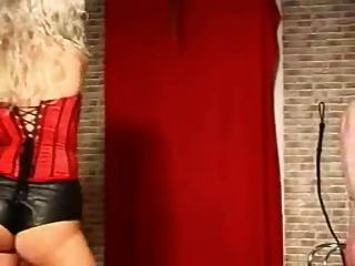 Whipping And Caning By Mistress Syonera Von Styx