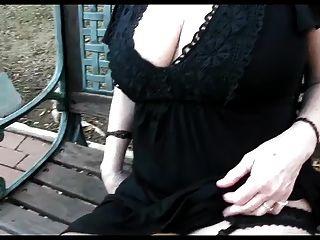 Outdoor Surprise