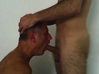 Daddy Blows Hard