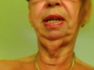 Mature Manchester Wife - Tits And Fanny