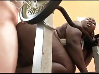 Black Bbw Milf Interracial White Cock
