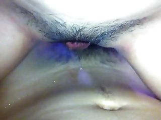 Dripping Wet On Hard Dick