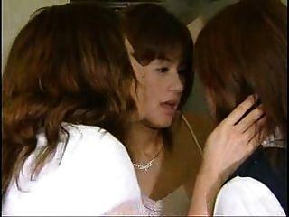 Lezjav (amazing Mature And Young Japenese Lez Tounge Kissing