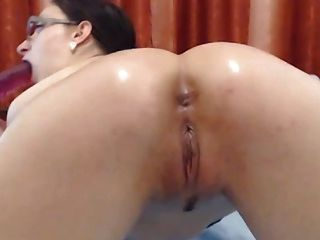 Live On The Bate - Anal Prolapse & Gaping
