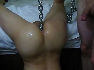 Chain In Ass