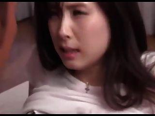 Beautiful Japanese Girl Mizuki