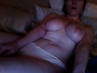 Watching Kinky Porn And Masturbating