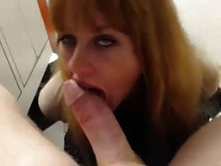 Perfect Fuck In The Store