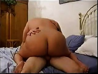 Alessa savage bends over the getting her snatch drilled - 2 part 4