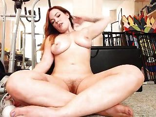 Redhead With The Thickness