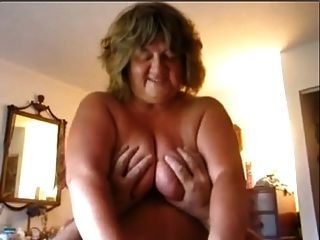 Mrs commish webcam october 2014 - 1 part 5