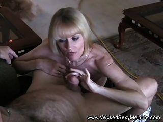 Mom Says Fuck My Tits