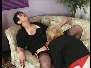 German Lesbian -bymn