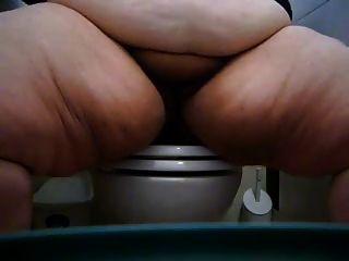 Vb big white thunder butt 4