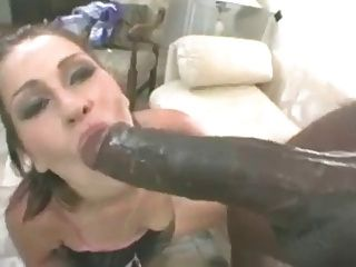 Shoot In Her Mouth And Watch Her Swallow.