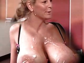Ulrika Johnson Fake Tits