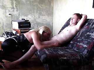 Amateur Mature Cd Creampie