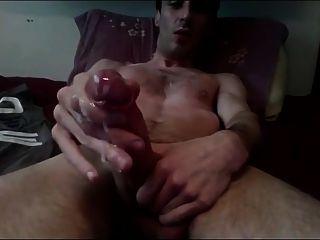 Monster Cock Jackoff