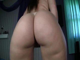Mvp Grey & Purple With Ass Shaking