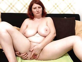 Redhead Milf 1