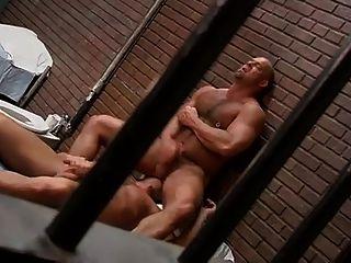 Jail Sex