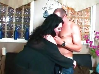 Alexis couture mature bbw gets fucked on the lounge 7