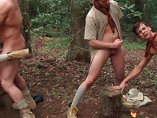 Campamento Caliente