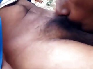 Horny Indian Sucker