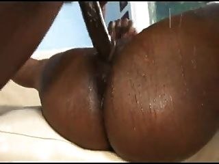 Bbc Makes Black Bbw Squirt