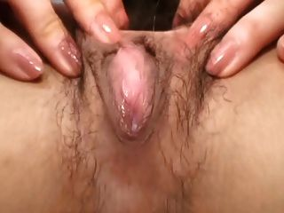 Japanese Pussy Play 9