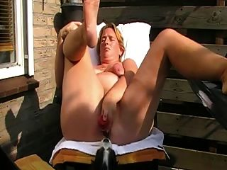 Wide areolas german ama - 1 part 6