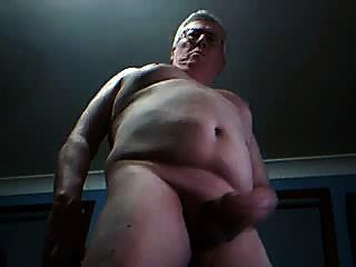 Grandpa Wank