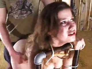 Slave Whore In Pain