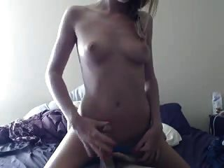 Sexy Blond Amateur