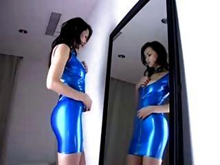Sexy Japanese Girl