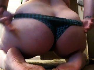 Ass & Feet