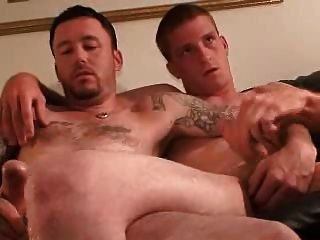 Str8 Kinky Guys - Jeremiah And Josh