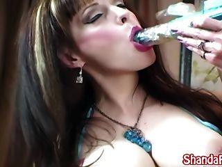 Canadian Kinky Milf Shanda Fay Wants You To Play!