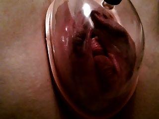 Pussy Pump Vagina Sucker