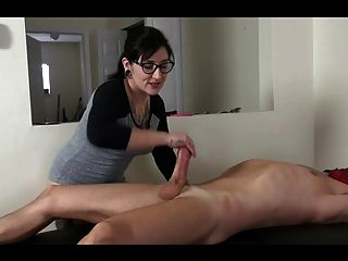 image Lady sonia gets fucked by husbands employee