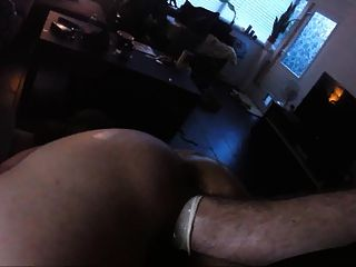 First Time Full Fist Slave Gf