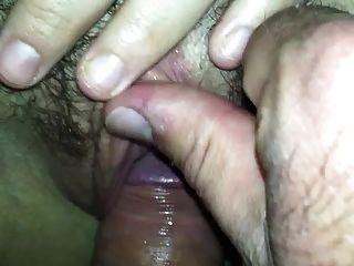Hairy Pussy Fucked