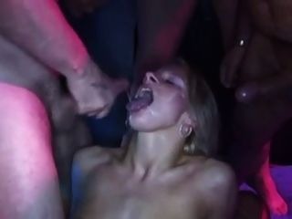 Cum Covered Fucking Compilation 3