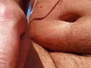 Nudist Beach 1