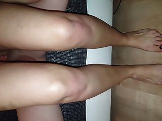 Serbian Amateur Wife In Action